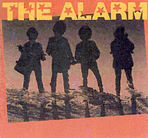 The+Alarm+-+20th+Anniversary+Collectors+Edition+EP+-+5'+CD+SINGLE-252893