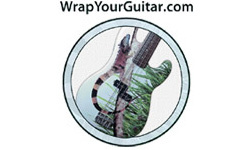 Wrap your Guitar